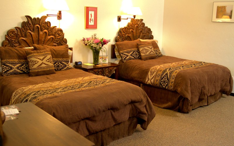 double rooms san pedro river b b casa de san pedro