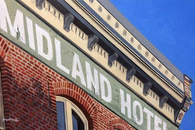 About the Midland Hotel policies