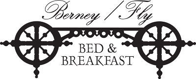 Berney/Fly Bed and Breakfast