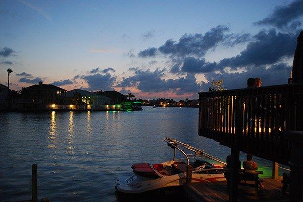 Fortuna Bay in Corpus Christi, TX