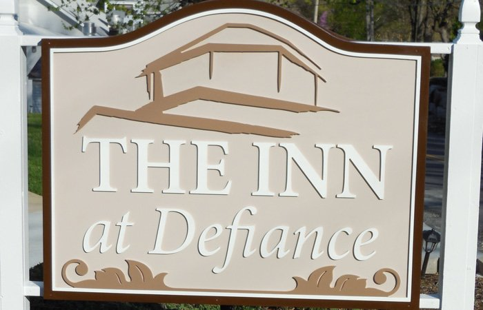 The Inn at Defiance in Defiance, Missouri