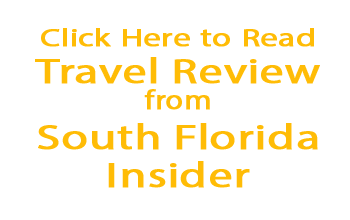 South Florida Insider Travel Review