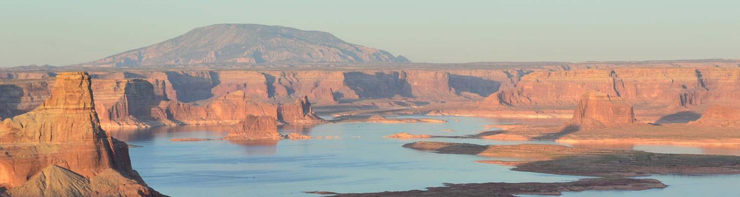 Lake Powell Resort and Marina Tour