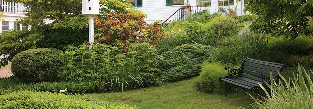 Guest Information - Lenox, MA Accommodations | Garden Gables