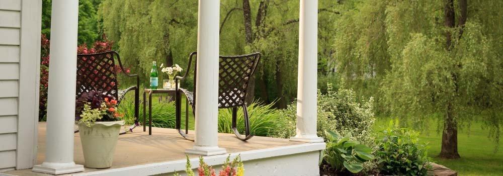 Furnace Brook Winery Suite - Lenox, MA B&B | The Garden Gables Inn