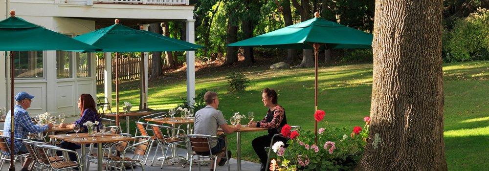 Guest Reviews - Lenox, MA Inn | The Garden Gables Inn