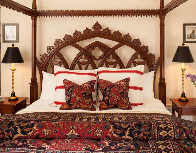 Macoun Cottage Room 19