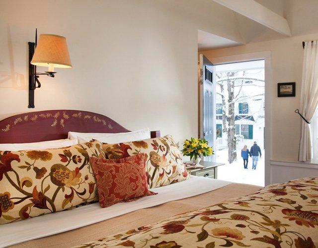 Cortland Cottage Room 18