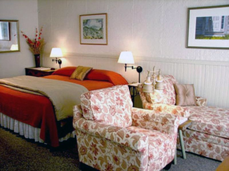 Inn on the Harbor Guest Rooms