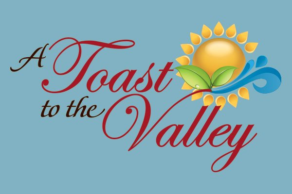 Featured on A Toast to the Valley