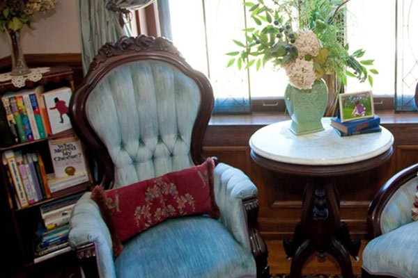 Policies at Westphal Mansion Inn Bed and Breakfast