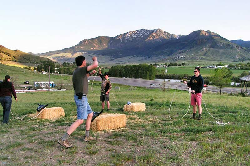 Things to do near Yellowstone Basin Inn in Gardiner, Montana