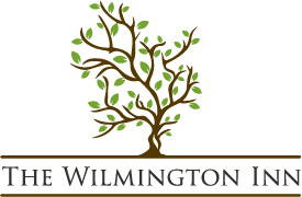 The Wilmington Inn logo