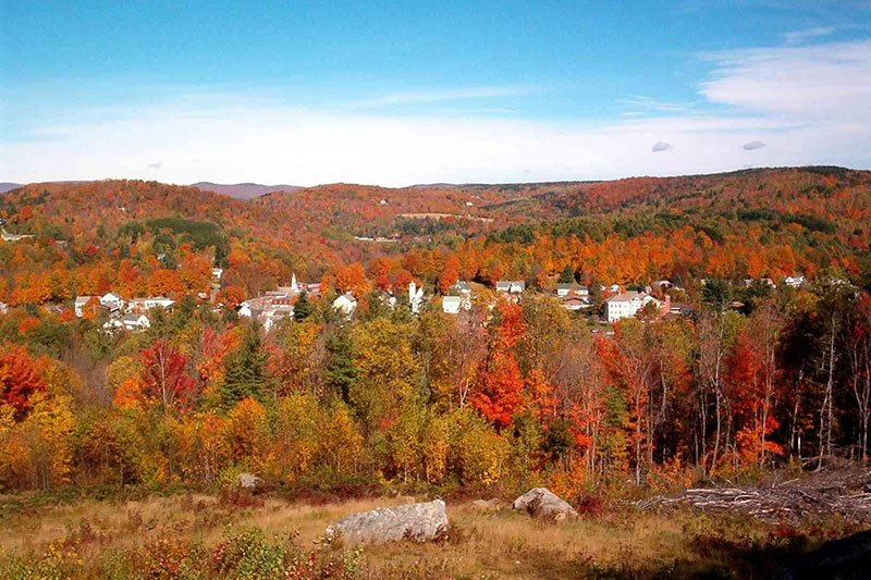 Mount Snow Amp Southern Vermont Attractions The Wilmington