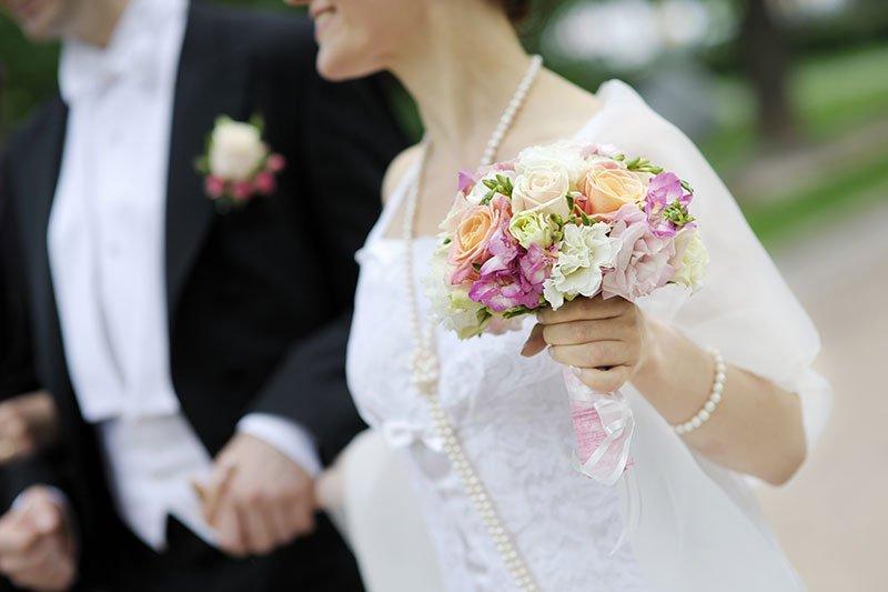 Weddings at Wilmington Inn in Dover, VT