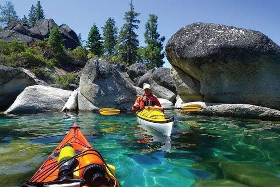 Lake Tahoe Activities Alder Inn