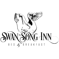 swan song inn logo