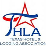 We are members of the Texas Hotel and Lodging Association