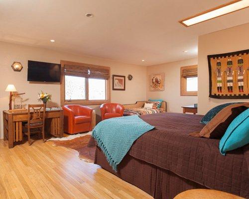 Bobcat Inn in Santa Fe New Mexico