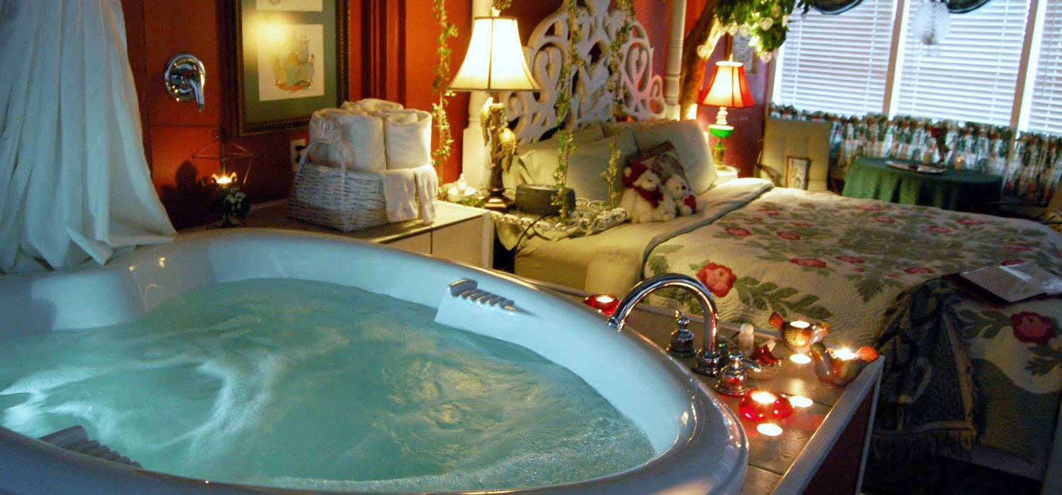 hotels with jacuzzi in room fort worth texas