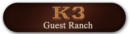 K3 Guest Ranch Logo