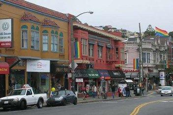 The Inn at Castro in The Castro District in San Francisco, CA