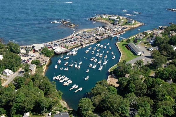 Haven by the Sea Attractions Perkins Cove