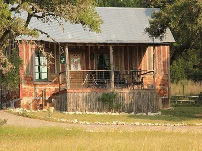 Cabins At Red Rock 5 Star Fredericksburg Tx Hill Country B B