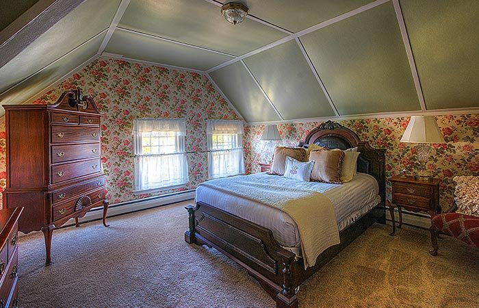 Margaret Tabor Suite