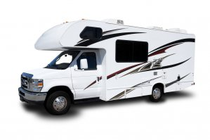 Motorhome Insurance Quote