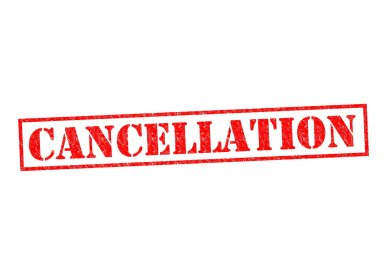 Policy Cancellation