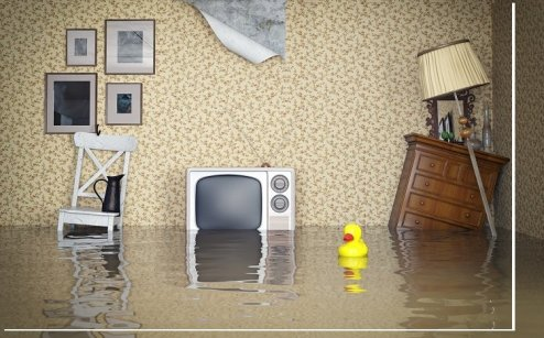 Flood Insurance is Important, don't think it can't happen to you!