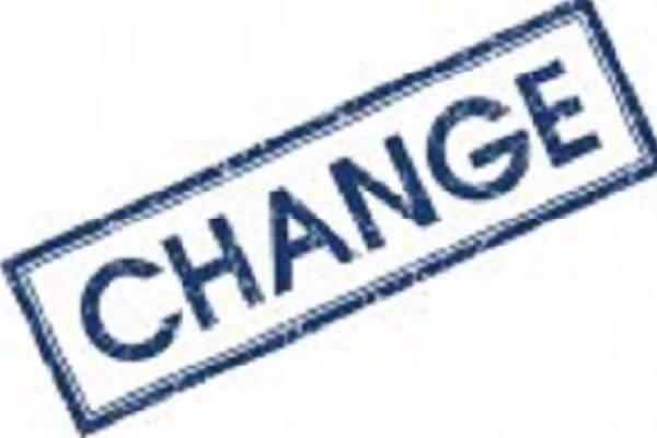 Policy Service: Policy Changes