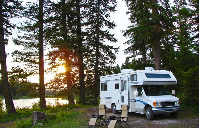 RV Insurance from Gila Insurance