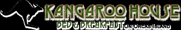 Kangaroo House Park Logo