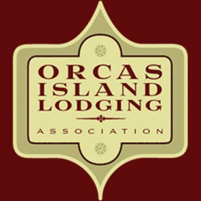 Orcas Island Lodging Association Logo