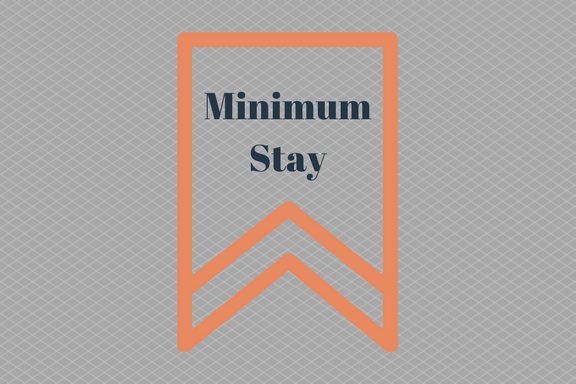 Minimum Stay