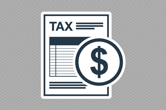 Rates and Taxes