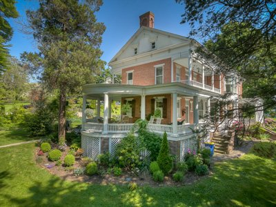 Emig Mansion Bed & Breakfast
