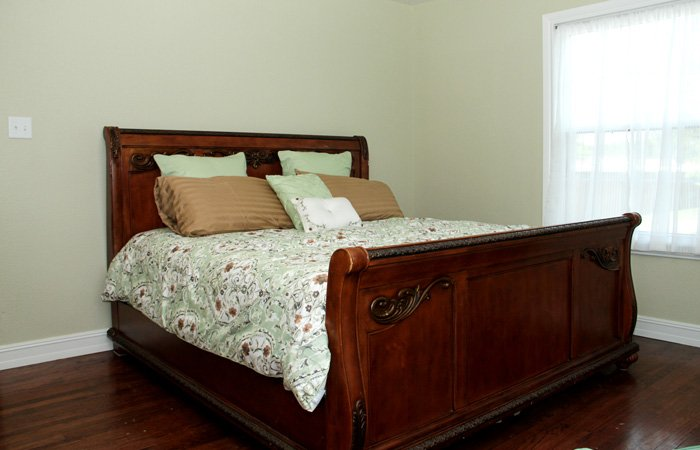 The Oaks Bed and Breakfast in Sulpher Springs, Texas