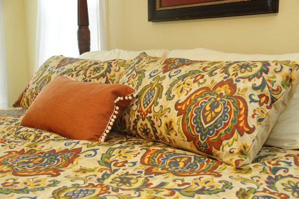 The Oaks Bed and Breakfast in Sulfur Springs, Texas