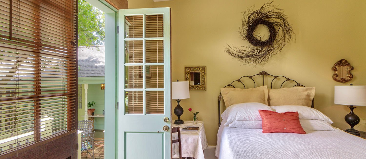 Chimes Bed And Breakfast Orleans