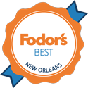 Fodor's Best Award