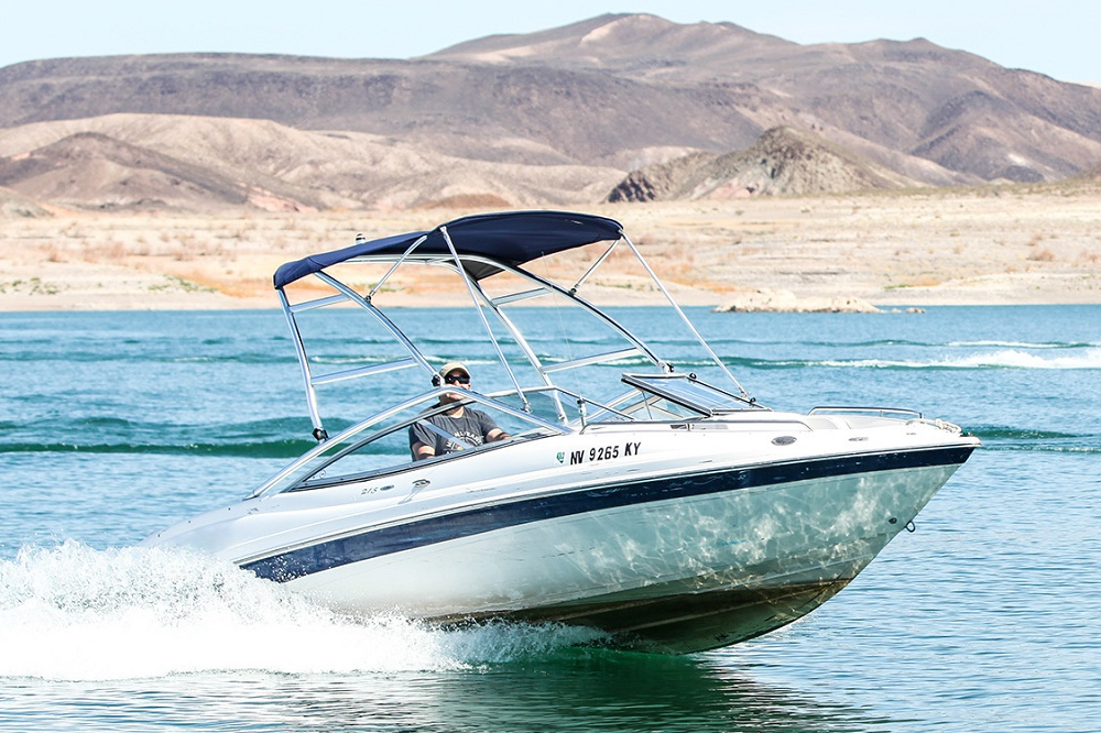 Personal Watercraft Rentals on Lake Powell