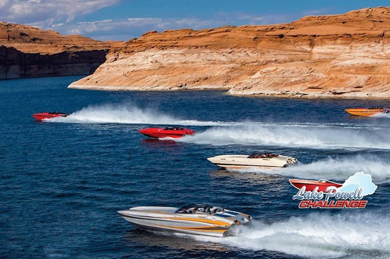 11TH ANNUAL LAKE POWELL CHALLENGE