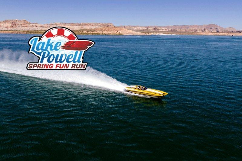 2019 Lake Powell Spring Fun Run