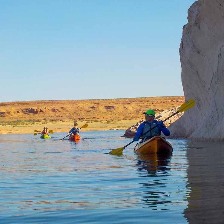 Things to do at Lake Powell and Page, Arizona
