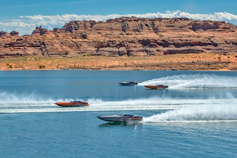 10th Annual Lake Powell Challenge