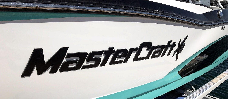 21 ft Mastercraft X-10 Wakesurf Boat Rental at Wahweap Marina