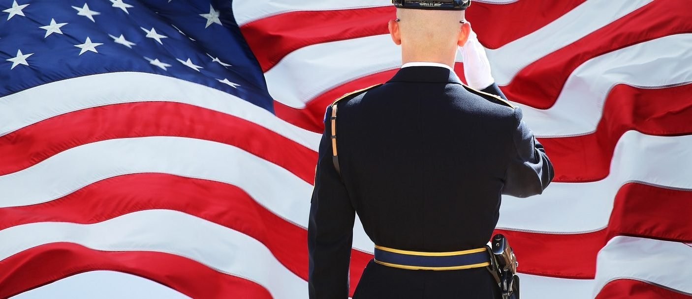 We offer all Active Duty Military and Veterans a 10% discount on their room rate